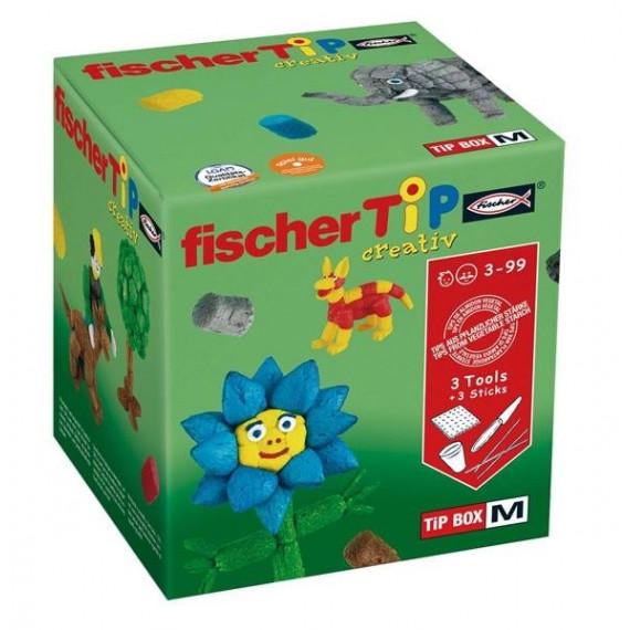Fischer Tips Tip Box XL
