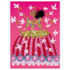 Sable Glitter - Robes à paillettes