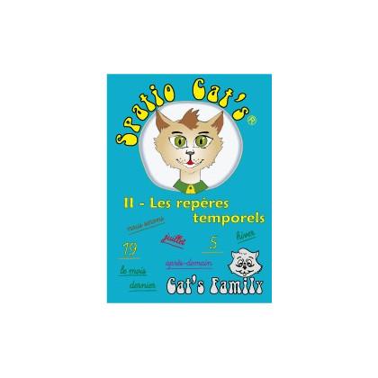 Spatio Cat's 1 : Les repères spatiaux