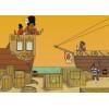 Les Pirates de l'orthographe : Sons vocaliques en è