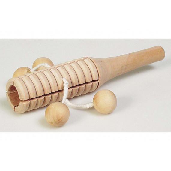 Bâton à percussion