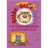 Ortho Cat's Homophones grammaticaux