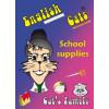 English Cats : Fruits