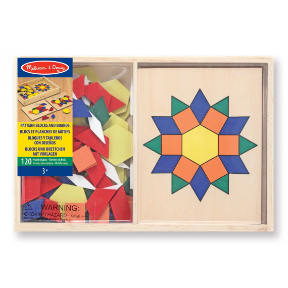 Jeu des formes géométriques
