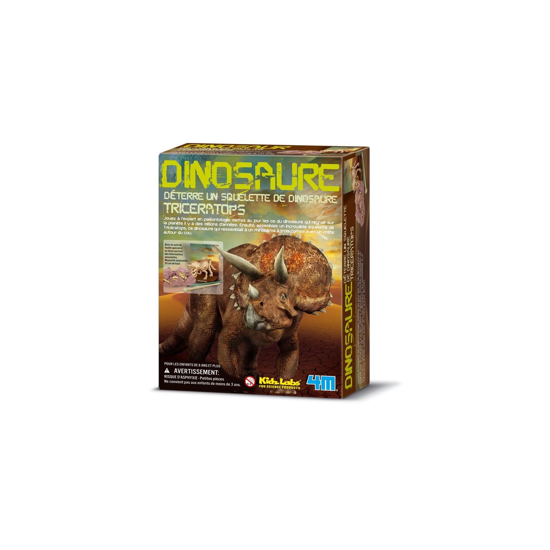 Triceratops - Dinosaure