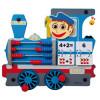 Jeu mural Train : Compter, boulier