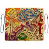 Zoo'm - Grand labyrinthe magnétique