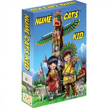 Numé Cat's Kids