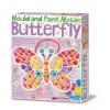 Moulage Papillon en mosaïque