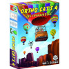 Ortho Cat's 4 : Les invariables