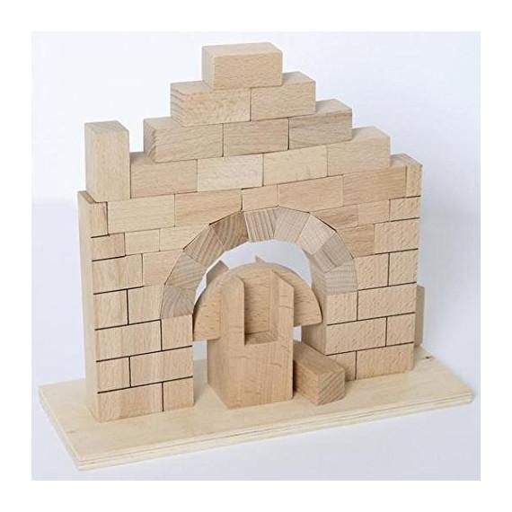 Pont romain Montessori