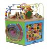 Grand cube d'activités Giuliano