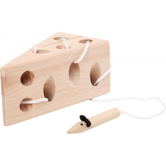 Le jeu du fromage et de la souris