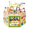 Grand cube d'activités Jardin 7 en 1
